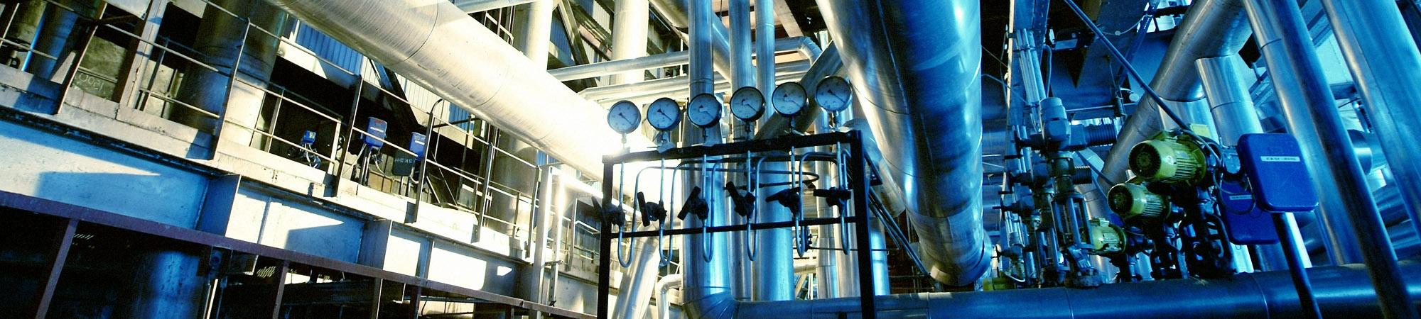 Addens - Conexões industriais