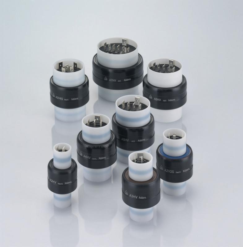 Coletores de Carvão Rotativo Cedral - Anel Coletor Rotativo para Envasadora