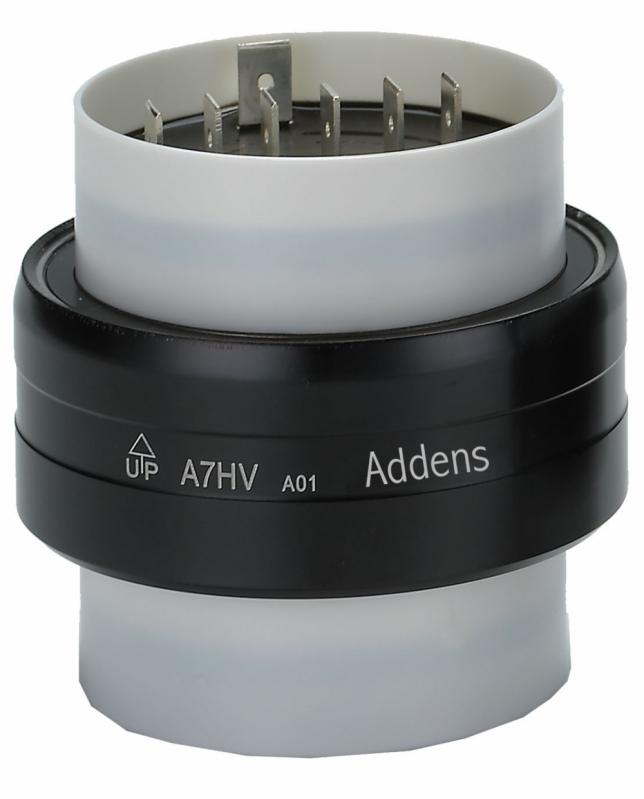 Conector Rotativo Mercúrio Batatais - Conector Addens