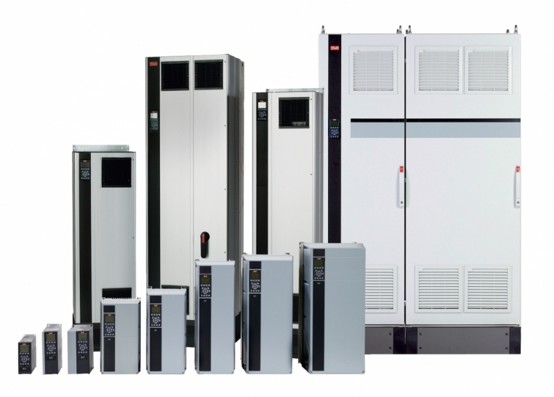 Drive Industrial Preço Iacri - Danfoss Micro Drive