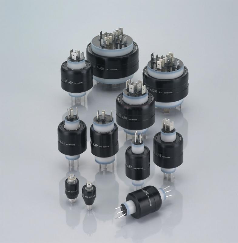 Empresa de Conexão Elétrica Bilac - Conexão Rotativa para Embaladeiras