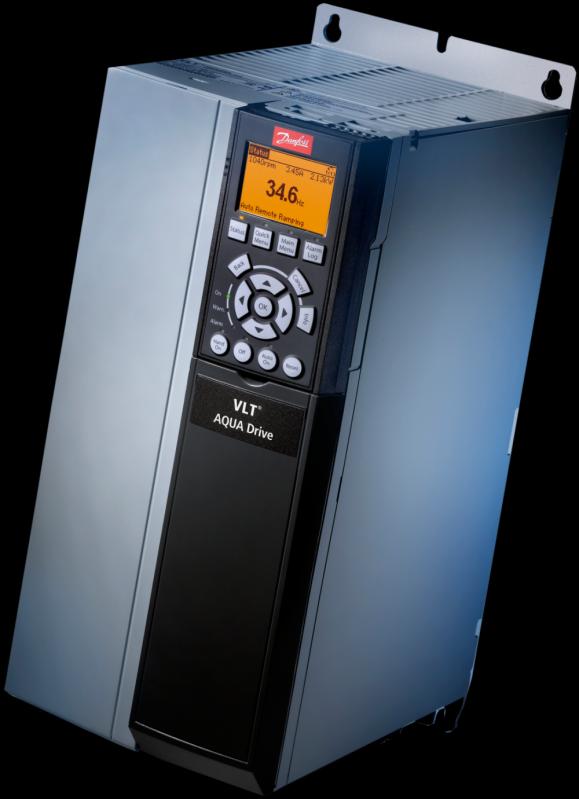 Orçamento de Danfoss Aqua Drive Itaberá - Danfoss Micro Drive