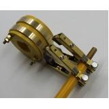 anel coletor rotativo