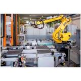 anel coletor rotativo para robótica preço Santa Mercedes