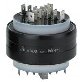anel coletor rotativo para robótica Santo André