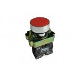 botão de comando iluminado vermelho preço Jacareí
