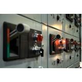 botão industrial Gabriel Monteiro