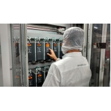 botões para quadros elétricos Queiroz