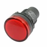 sinaleiro vermelho