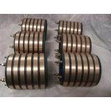 coletores de anéis rotativos Santa Adélia