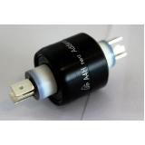 conector elétrico rotativo preço Bady Bassitt