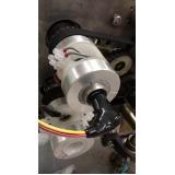 conector rotativo de mercúrio preço Campos do Jordão