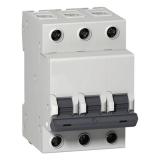disjuntor para proteção elétrica