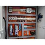 disjuntores para automação industrial Santa Isabel