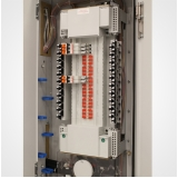 distribuidor de disjuntores para painel Restinga