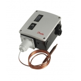distribuidores de termostato para drenagem Biritiba Ussu