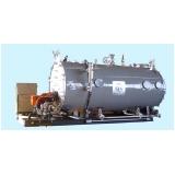 distribuidores de termostato para gerador de vapor Monte Alto