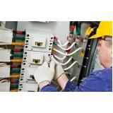 empresa que faz montagem de quadro elétrico para edifícios Itirapina