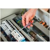 empresa que faz montagem quadro eletrico Angatuba