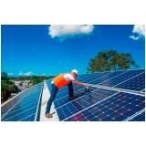 empresas de montagem de placa solares Cachoeira Paulista