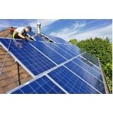 empresas de painel solar para comercio Icém