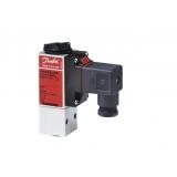 fornecedor de transmissor de pressão danfoss com amortecedor de pulsos Oriente