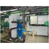 Instalação de automação predial empresa de Buritizal