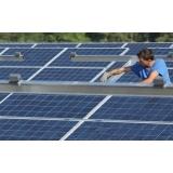 instalação de placas solares Jarinu