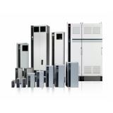 Inversor de Frequência para Compressores de Ar