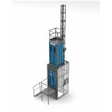 inversor de frequência para elevadores