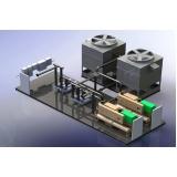 inversores de frequência para climatizadores Itapeva
