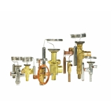 loja de válvula de expansão termostática Barra do Turvo