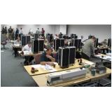 manutenção em conversor de frequência Planalto