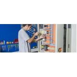 montagem de painel elétrico para maquinas orçamento Salto