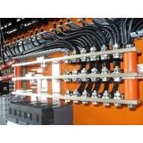 montagem de painel elétrico para maquinas Rosana