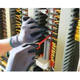 montagem de quadro elétrico para edifícios melhor preço Cedral