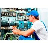 montagem quadro eletrico melhor preço Areias