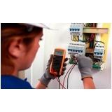 desenvolvimento de painel eletrico