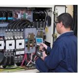 montagem de painel elétrico para maquinas