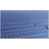 onde encontro painel solar para comercio Pedra Bela