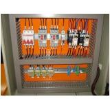 onde faz montagem de painel elétrico para maquinas Timburi