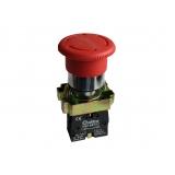 orçamento de botão de comando iluminado vermelho Pompéia