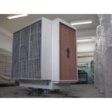 orçamento de inversor de frequência para climatizador Bilac