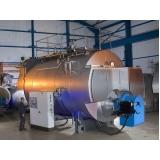 orçamento de termostato para gerador de vapor Balbinos