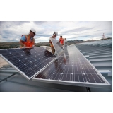 painel solar para casa orçamento Herculândia