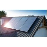 painel solar para comercio Macatuba
