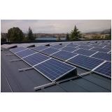 placas solares elgin orçamento Santo Anastácio