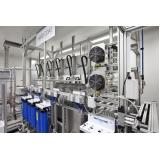 projeto de automação industrial preço Betim