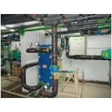 projeto de instalação elétrica Jaborandi