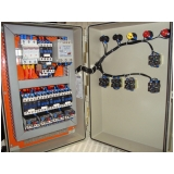projeto de quadro elétrico preço Avaré